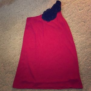 Tinley size small dress
